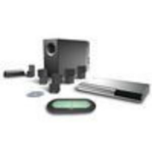 Bose Lifestyle 28 Theater System