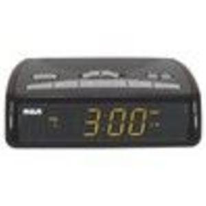 RCA RP5400 Clock Radio