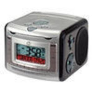 RCA RP3740 Clock Radio
