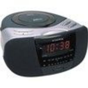 Audiovox CE256 Clock Radio