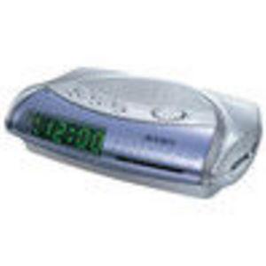 Audiovox JCR-170 Clock Radio