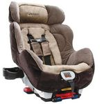 The First Years True Fit Premier Convertible Car Seat