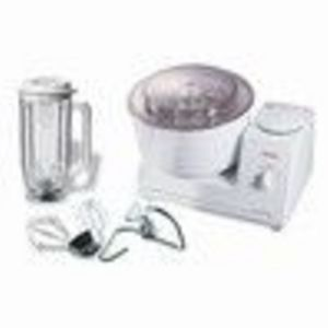 Bosch MUM6622 6 Cups Food Processor
