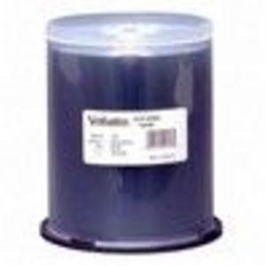Verbatim (94797) 52x CD-R Spindle (100 Pack)
