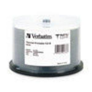 Verbatim (94738) 52x CD-R Storage Media