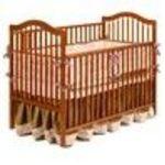 Storkcraft Baby Sandra Crib