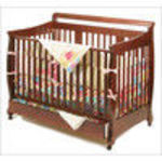 Storkcraft Baby Lennox Stages Crib