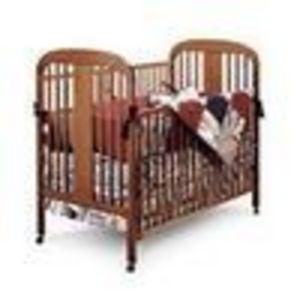 Storkcraft Baby Kristina Crib