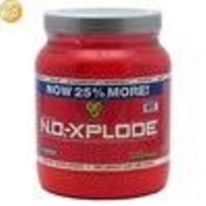 BSN No-Xplode Lemonade Frost