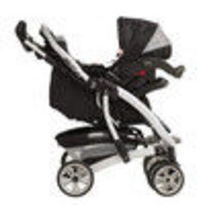 Graco Quattro Tour Standard Stroller - Metropolitan