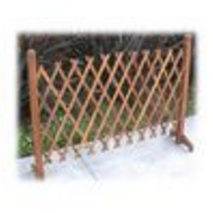 Garden Fences Extend a Fence instant home fencing