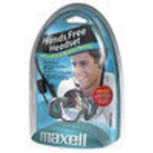 Maxell NB-HF210 Headset