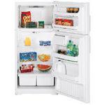 Hotpoint-Ariston Top Freezer Commercial Refrigerator HTH16BBXR