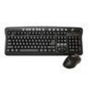 Sakar (62150) Wireless Keyboard and Mouse