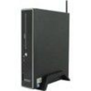 MSI Wind Nettop CS 120 1GB DDRII SO-DIMM 160GB 3.5 SATA HDD 802.11b/g Intel GMA 950 Windows XP Home PC Desktop