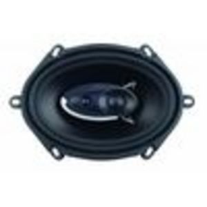 """Power Acoustik XP-573K 5"""" x 7"""" Coaxial Car Speaker"""