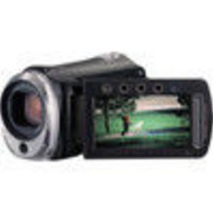 JVC Everio GZ-HM340 (16 GB) Flash Media, AVC Camcorder