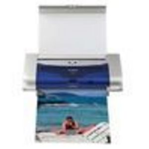 Canon Bubble Jet i 70 InkJet Photo Printer