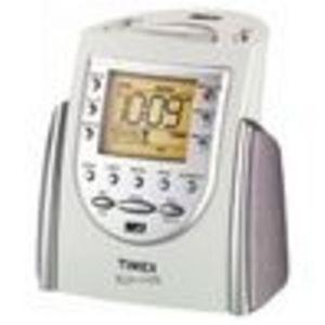 Timex T158W Clock Radio