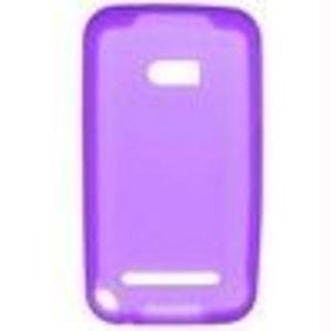 HTC / Silicone Imagio-(VX6975) Translucent