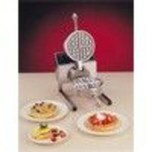 Nemco 7020-1S Waffle Maker