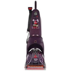 Bissell ProHeat 2X Select Upright Deep Carpet Steamer Vacuum