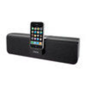 iHome iP56 Rechargeable portable speaker system for iPod and iPhone