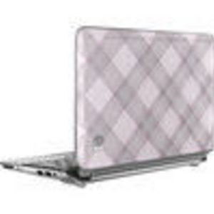 "Hewlett Packard HP Mini Ice Berry Imprint Finish 210-2130NR 10.1"" Widescreen Netbook PC with Intel Atom N455 Process... (886111334476)"