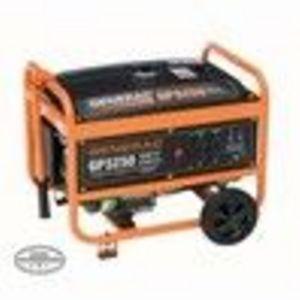 Generac 5724 GP3250 Portable Gas Powered Generator