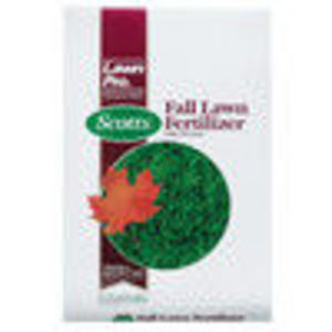 Scotts Company Seed Fall Lawn Fertilizer 5000 Sq Ft - 57905/28505 (Scotts Company)