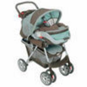 Graco 7J02AUB4 Travel System Stroller