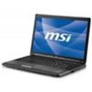 MSI (CX700-020US) PC Notebook