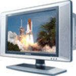 Magnavox 17MD255V 17 in. LCD TV/DVD Combo