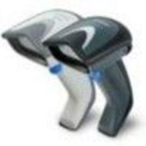 Datalogic Gryphon L GD4310 - Barcode scanner - handheld - 100 scan / sec - decoded - RS-232 / IBM 46... Handheld Barcode Scanner