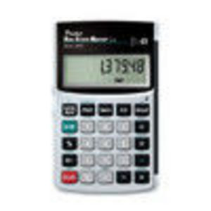 Calculated Industries 3400 Scientific Calculator