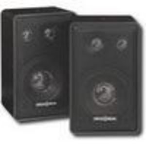 Insignia IS-SP3WAY Main / Stereo Speaker