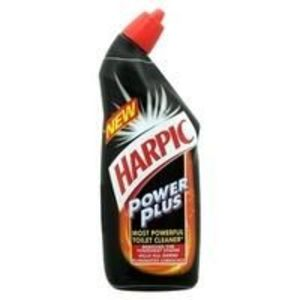 Harpic Power Plus Toilet Cleaner