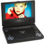 Audiovox D1718PK 7 in. DVD Player