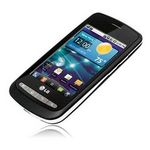 LG Vortex Smartphone