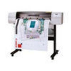 Canon BJ W3050 InkJet Plotter Printer