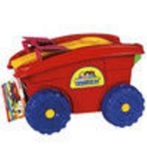 Fisher-Price Fisher Price Load 'n Go Wagon