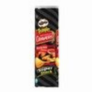Pringles Potato Crisps Super Stack Restaurant Cravers, Mozzarella Sticks & Marinara, 6.38-Ounce Tubes (Pack of 14) (Pringles)