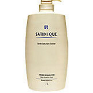 Satinique SATINIQUE Gentle Daily Hair Cleanser/Shampoo 33.8 fl. oz.