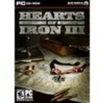 SouthPeak Hearts Of Iron 3 - Windows for PC (00207)