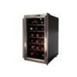 VinoTemp VT-18TEDS Wine Cooler