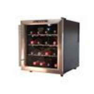 VinoTemp VT-16TEDS (1.62 cu. ft.) Wine Cooler