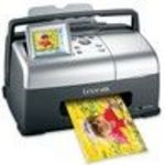 Lexmark P315 InkJet Photo Printer