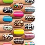 Sally Hansen Salon Effects Nail Polish Strips