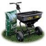 Agri - Fab Incorporated No. 45 - 0214 100lb Hd Push Spreader
