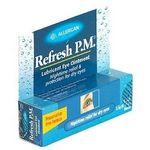 Allergan Refresh P.M. Lubricant Eye Ointment